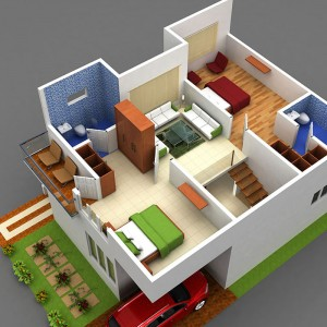 3 BHK Villas Sale in Bangalore